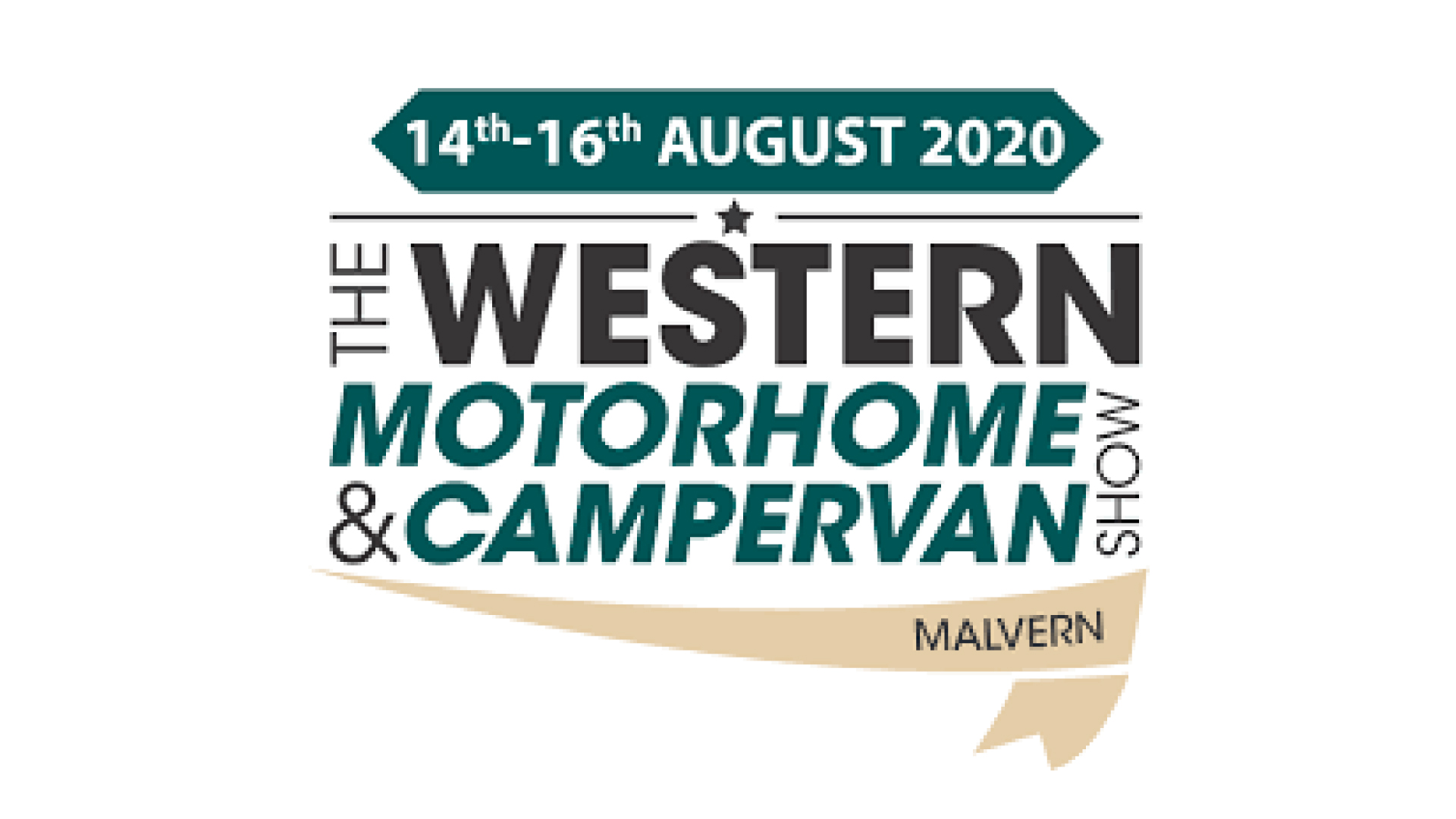 Warners shows western motorhome and campervan show, August 14th 2020